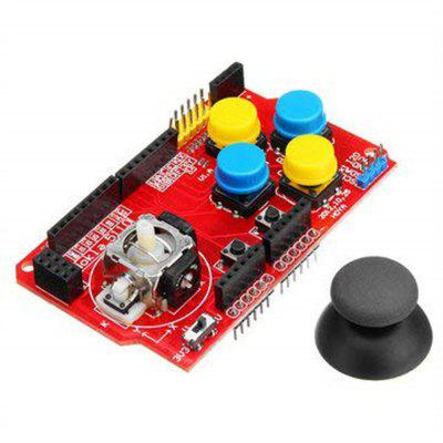 Tri Loaded Game Expansion Board s funkciou Mouse Analog Keyboard