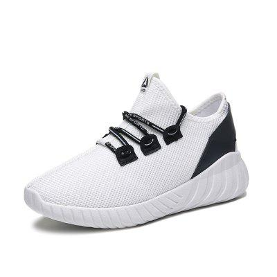 Summer Sports Breathable Mesh Casual Sneakers for Women (Gearbest) Amarillo The prices of things