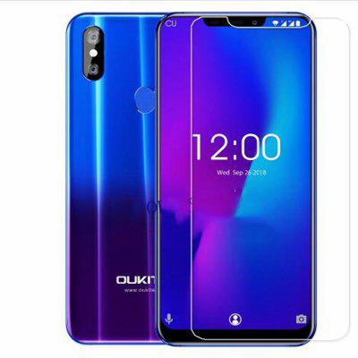 Smartphone Screen Tempered Film für Oukitel U23