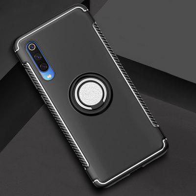 Ring Holder Armor Back Phone Case for Xiaomi Mi 9