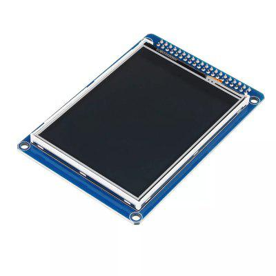 3.2 inch TFT LCD Module with Touch Color Screen