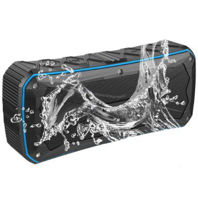 Portable Outdoor Drahtloses IP65 Wasserdichtes Bluetooth Box