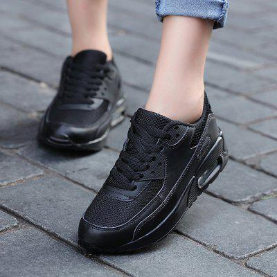 Women Platform Casual Shoes Ladies Breathable Cushion Shoes (Gearbest) Huntington Beach Buy stuff