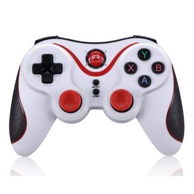 GEN GAME S5 Wireless Bluetooth Gamepad Gaming Controller Joystick for Phone / PC