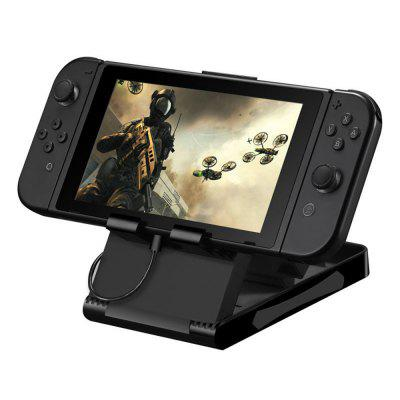 Minismile Adjustable Multi Angle Play Stand Holder for Nintendo Switch