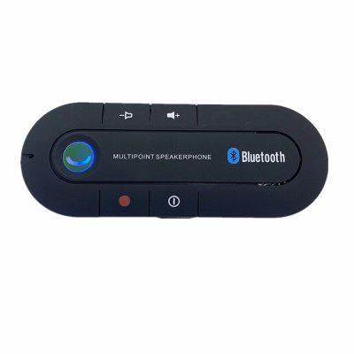 Bluetooth Version 4.1 Receptor de telefon fără fir hands-free Bluetooth Redarea muzicii