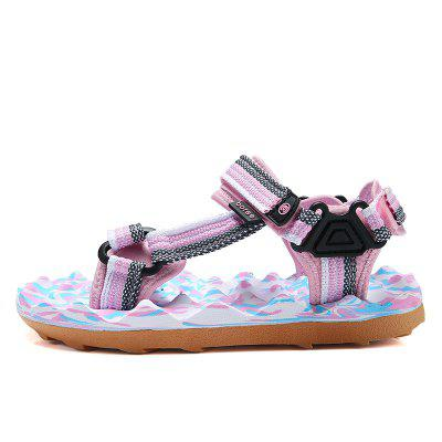 Summer New Girl Sports Casual Fashion Beach Sandals for Women (Gearbest) Salinas New ads