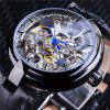 Forsining Mens Sport Mechanical Automatic Watch For Business - MULTI-C