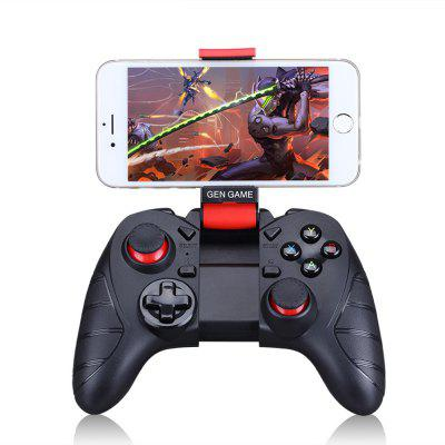 GEN GAME S7 Wireless Gamepad Controllore di Gioco con Supporto Sistema per Sistema / PC