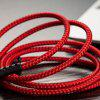 1m USB-C Data Sync Transfer Charge Cable Type C Charge Line - RED