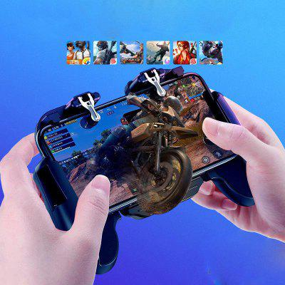 Mobile Game Controller Multifunction Mobile with Cooling