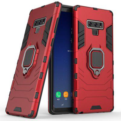 360 rotating ring phone case for samsung note9