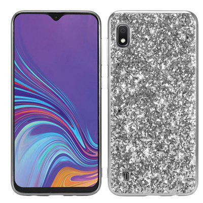 TPU Flashing Mobile Phone Case for Samsung A10