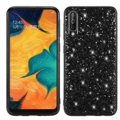 tpu flashing mobile phone case for samsung a50 / a70
