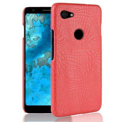 Solid Color Smartphone Case for Google Pixel 3A