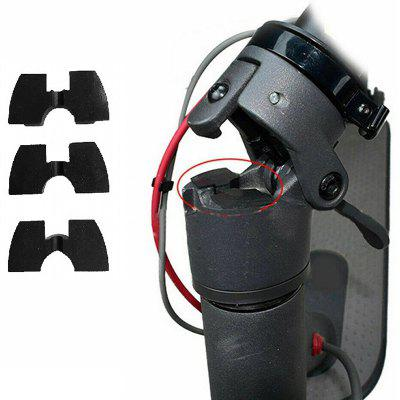 Rubber Scooter Modification Parts Vibration Damper For Xiaomi Mijia M365 3pcs
