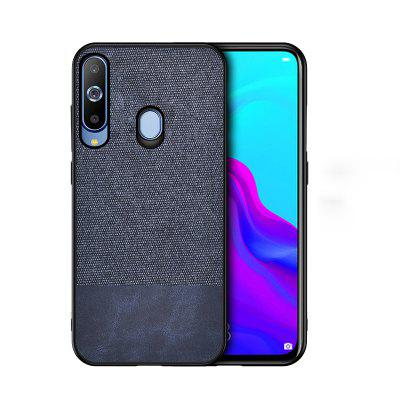stitched cloth phone case for samsung a60