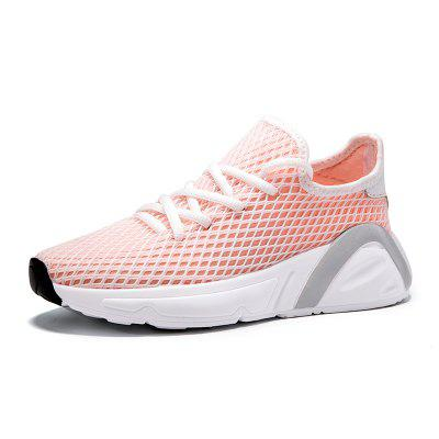 New Lightweight Soft Bottom Fitness Running Shoes for Women (Gearbest) Santa Ana The prices of things