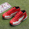 Fashion Couple Casual Sports Shoes for Men Women - RED