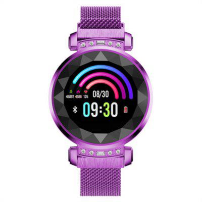 Color Screen Intelligent Health Monitoring Multi-Dial Bluetooth Sports Bracelet Image
