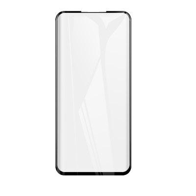 3D Curved Surface Toughened Glass Protective Film for Samsung A60