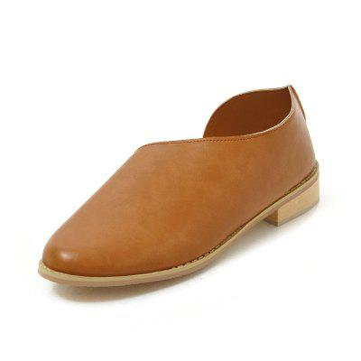 Low Heeled Fashion Women Shoes in Autumn (Gearbest) Tacoma Purchase b ad