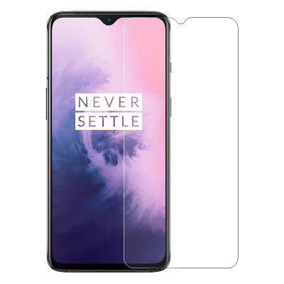 Mrnorthjoe Tempered Glass Film for  OnePlus 7