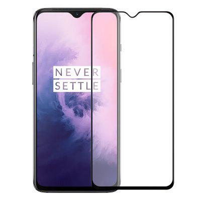 Mrnorthjoe Full Screen Coverage Pellicola in vetro temprato per OnePlus 7