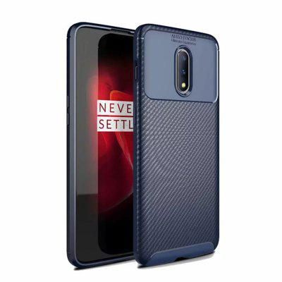 Anti-Drop Soft TPU Phone Case for OnePlus 7