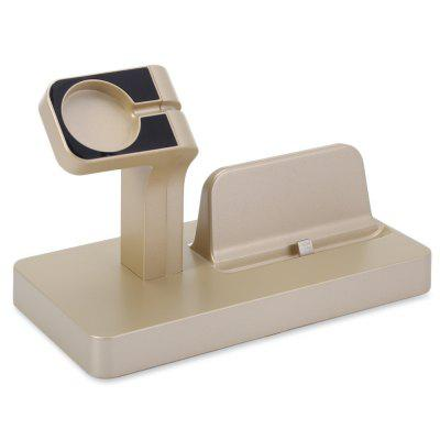 2 In 1 Charging Dock Station Bracket Cradle Stand