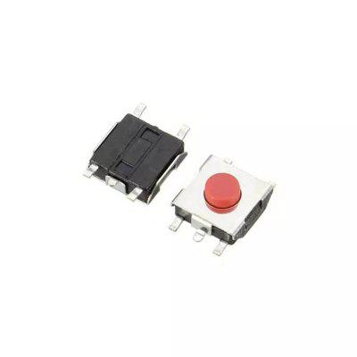 5 Pin Tactile Push Button Switch 100Pcs