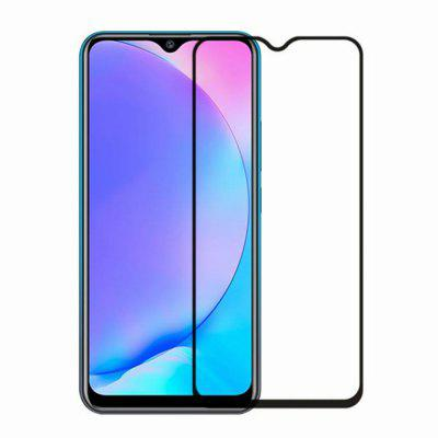 Full Cover Tempered Glass Film for VIVO Y17 Screen Protector