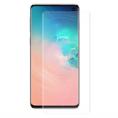 liedao  Full Screen Curved Fingerprint Tempered Film for Samsung Galaxy S10 Plus