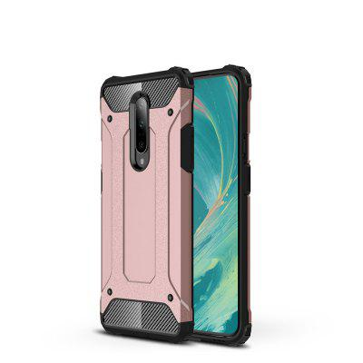 Hard Shockproof Armor Phone Shell pro OnePlus 7