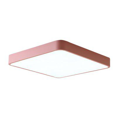 Ultra-Thin Square Ceiling lamp