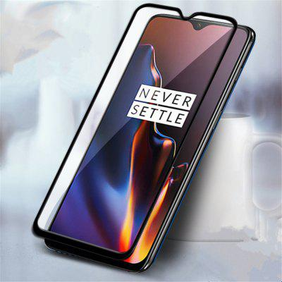 9H Full Coverage Glass Screen Protector for OnePlus 7