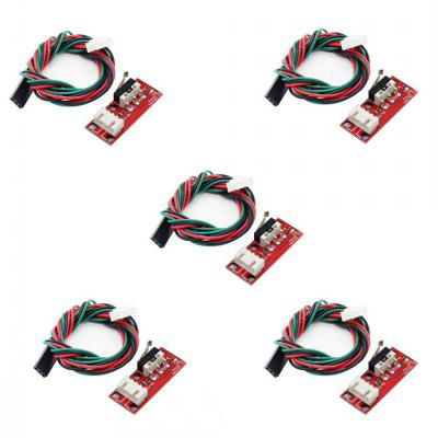 Mechanical Endstop Limit Switch for 3D Printer Prusa Ramps1.4 5PCS