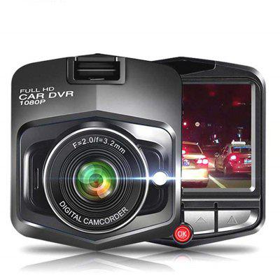 High-speed Driving Recorder 170 Degrees  Wide-angle Car  Sports  1080P