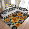 Sitting Room Bedroom Ground Mat Tea Table Carpet Contemporary Europe Type - MULTI