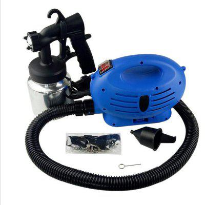Multifunctional Electric Copper Nozzle Painting Portable Sprayer Set