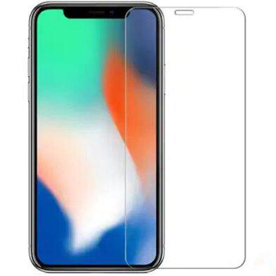 Displayschutzfolie für iPhone XS Max High Definition