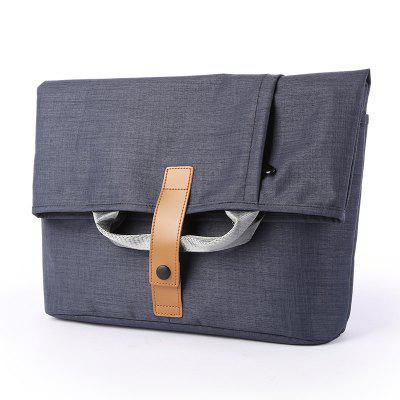 Male Personality Leisure Large Capacity Computer Cross - Shoulder Business Bag