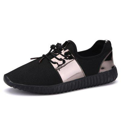 Man Shoes Fashion Casual Shoes Tide Shoes Breathable and Comfortable