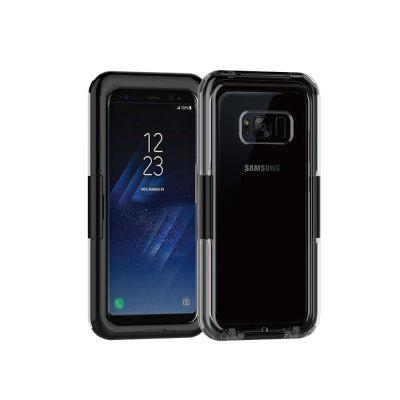 IP68 Waterproof Protective Diving Phone Case for Samsung Galaxy S8