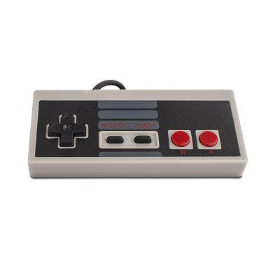 Classic USB NES PC Computer Game Wired Controller