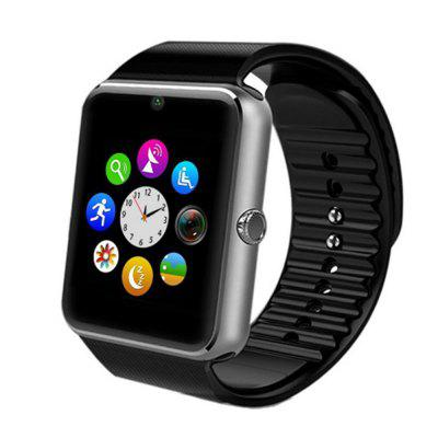 Adult Intelligent Bluetooth Card Phone Watch
