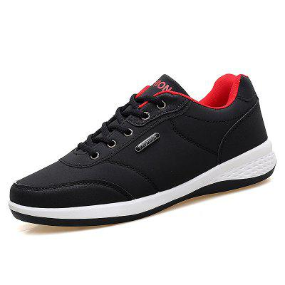 Men Casual Shoes Sports Fashion Trend