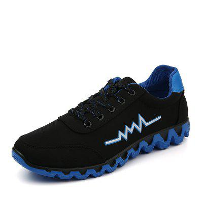 Men Running Shoes Fashion Comfort Trend