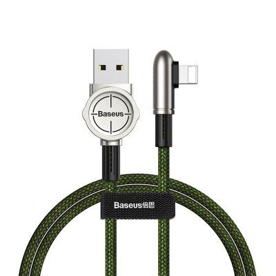 Baseus Exciting Mobile Game Cable USB For IP 2.4A 1M