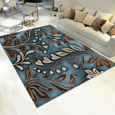 Environmental Protection Living Room Carpet Fashion Household Carpet